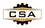 Preparaciones 4x4 y Taller 4x4, Más de 25 Años de Experiencia | CSA