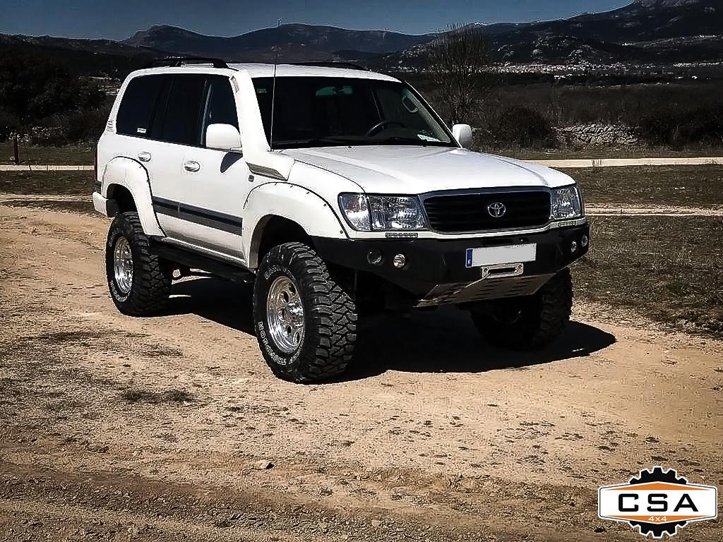 Toyota hdj100